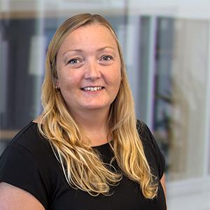 Dorte Marlene Nielsen
